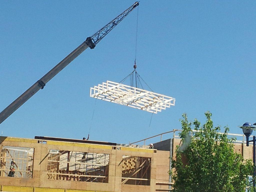 Roof Truss Installation Companies Victoria