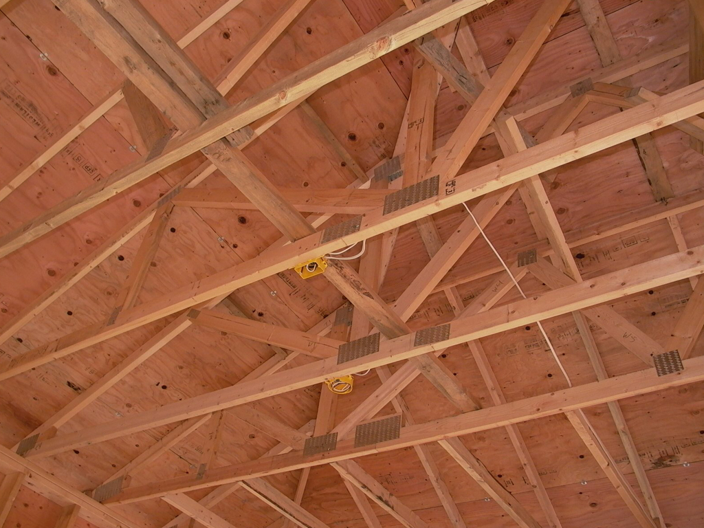 Roof Truss Suppliers in Victoria