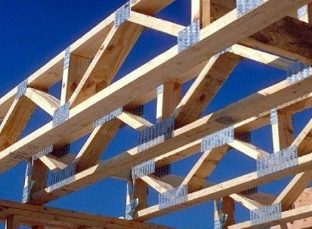 Floor trussesvictoria truss for Cost to install trusses
