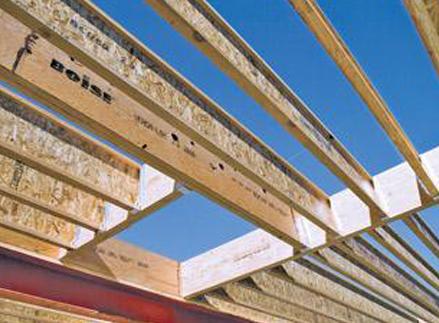 Floor joist trusses gurus floor for I joist vs floor truss