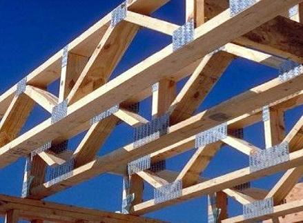 Wood floor truss gurus floor for I joist vs floor truss